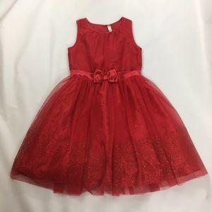 Cherokee Dress Girls Size XL 14/16